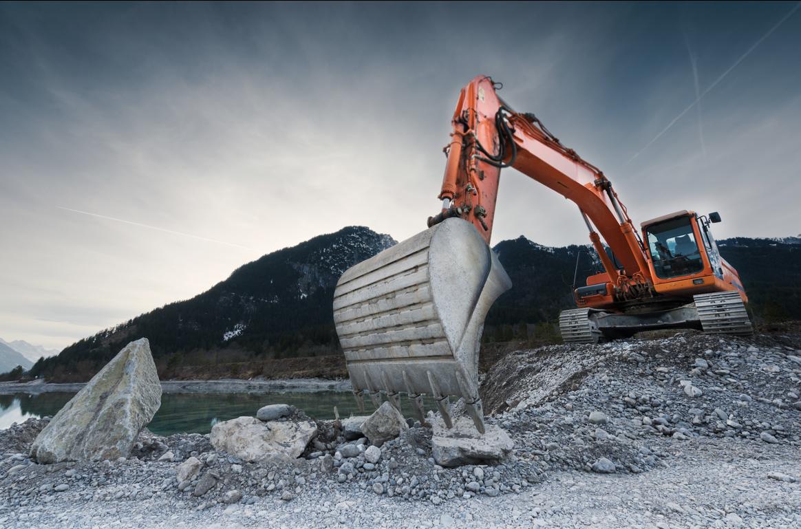 Kruszywa budowlane – co warto o nich wiedzieć?